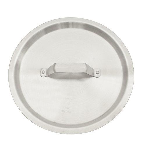 16QT Aluminum Pot Lid