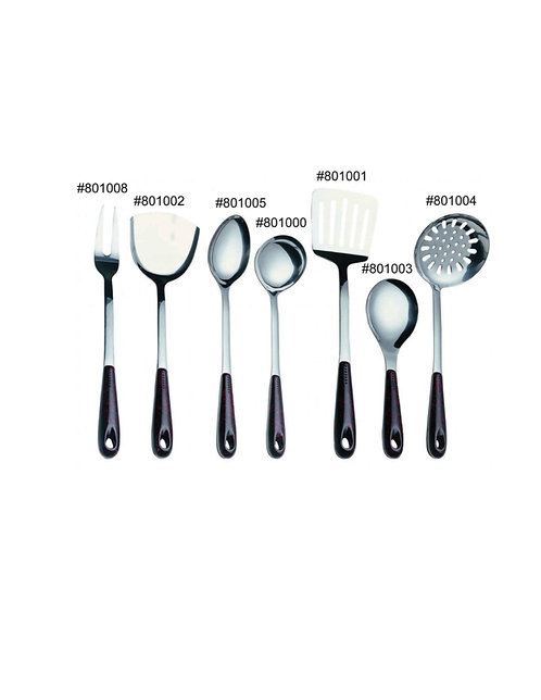 S/S Rice Spoon - 801003