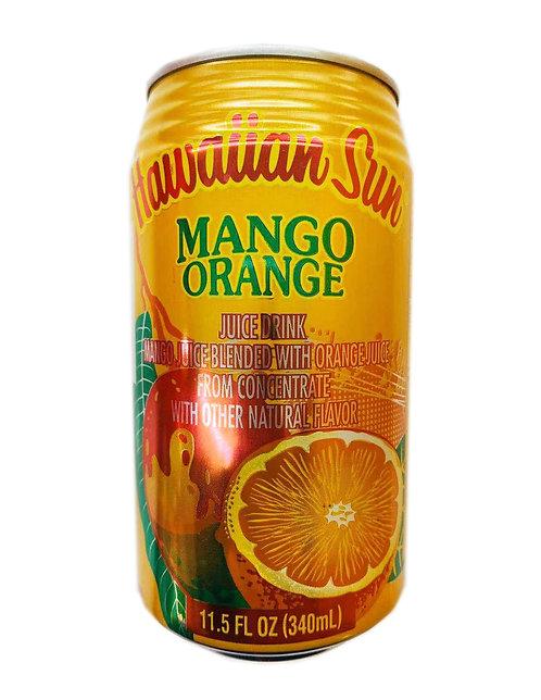 11.5fl.oz HS Mango Orange