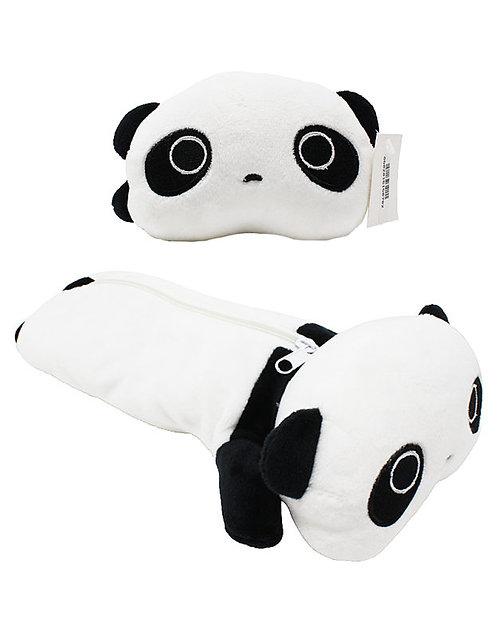 Tare Panda Plush Pencil Case