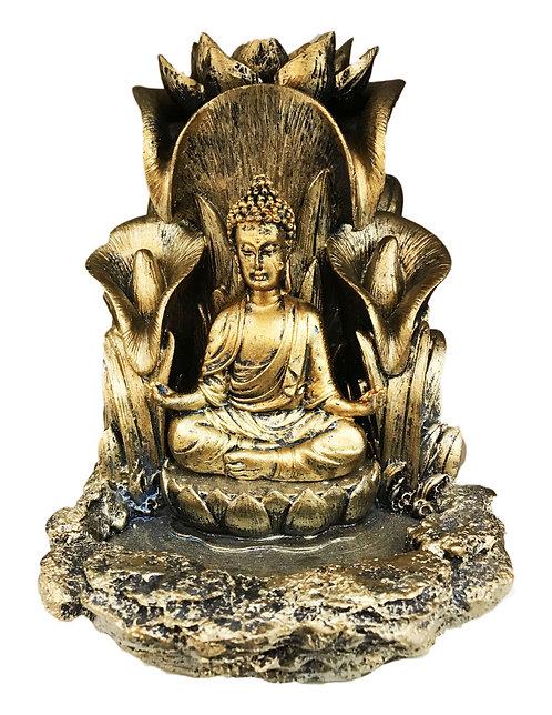 BuddhaBack Flow Incense Burner