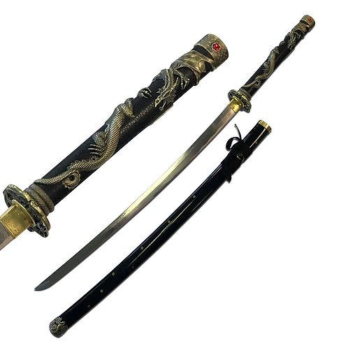 "42"" Overall Handmade Sword"