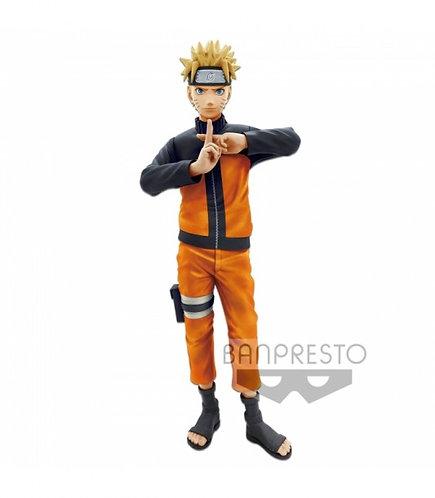 Naruto Figure - Naruto