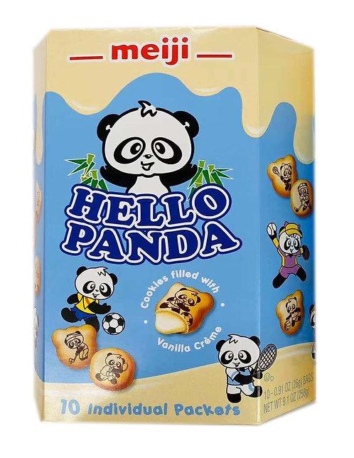 10PC , 9.1oz Hello Panda Milk
