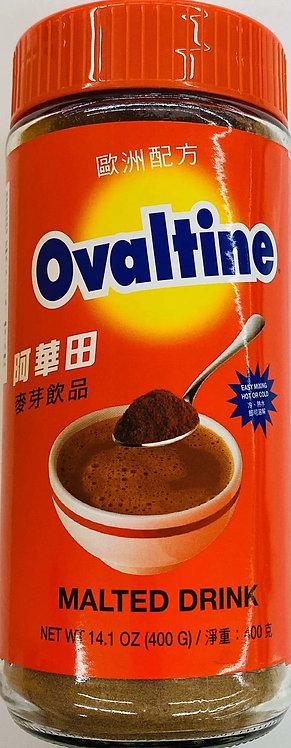 14.1oz Ovaltine