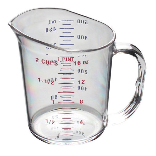 1Pint Measuring Cup