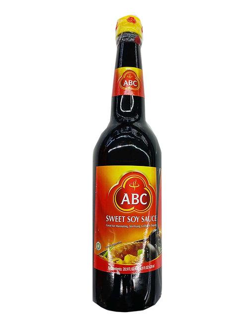20.9oz ABC Sweet Soy Sauce