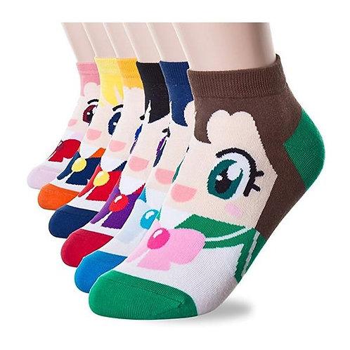 Totoro  Ankle Socks
