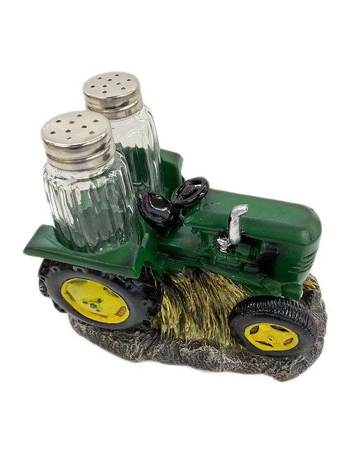 "6.5"" Harvest Seasons Tractor"