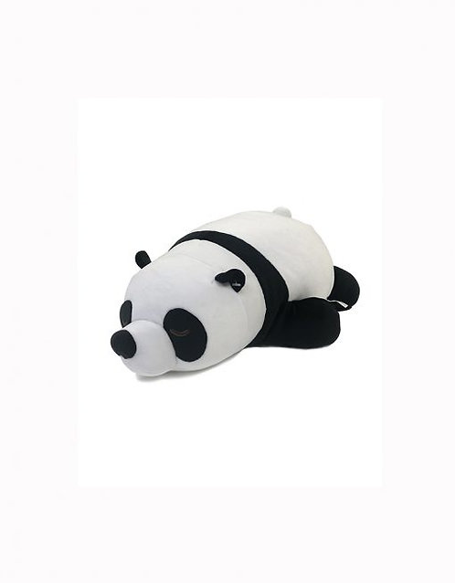 "19"" Mochy Plush Toys- Lying Panda"
