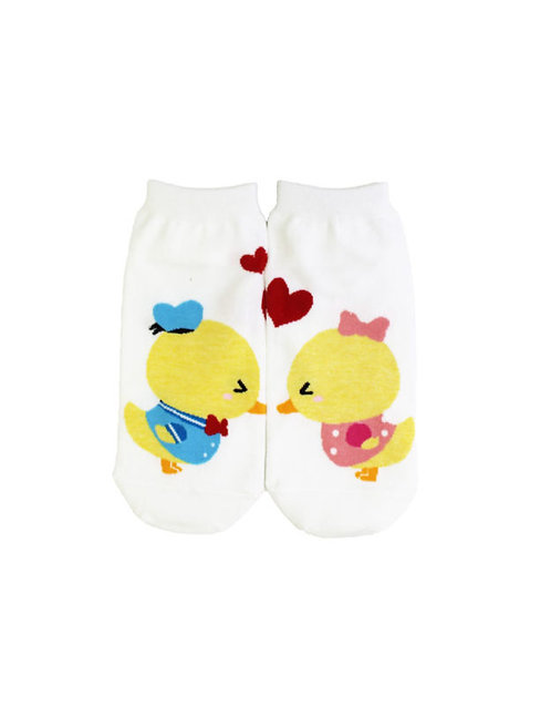 Couple Socks- Chick Chu