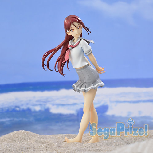 21.5cm Riko Sakurauchi from Love Live! Sunshine! SPM Figure