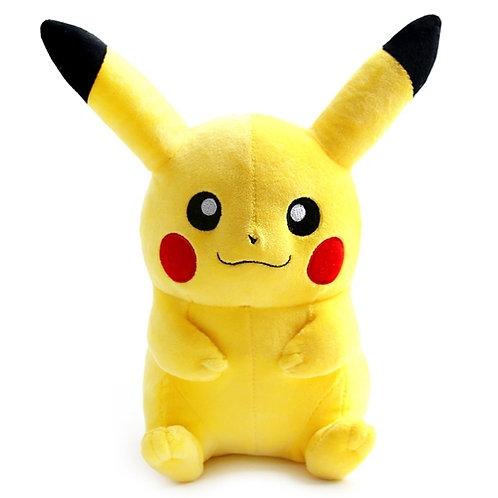 30cm, Pokemon Pikachu Plush