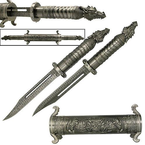 "20"" Overall Fantasy Sword"