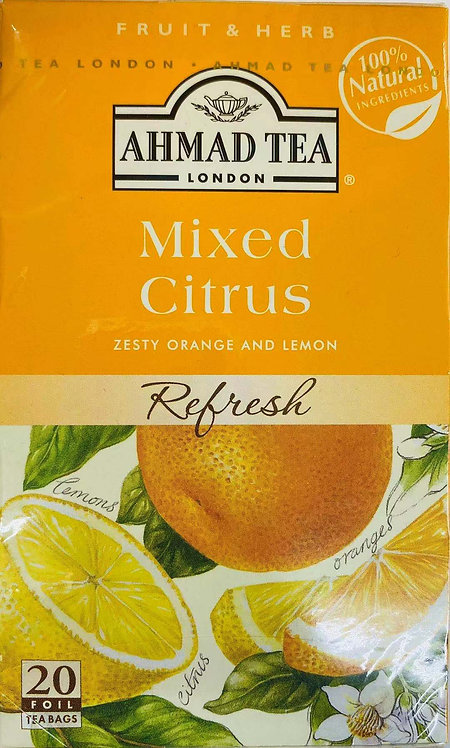1.4oz Mixed Citrus Tea