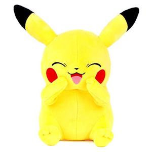 30cm, Pokemon Smiling Pikachu Plush