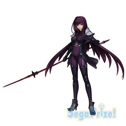Fate/EXTELLA LINK Super Premium 23cm Figure - Scathach