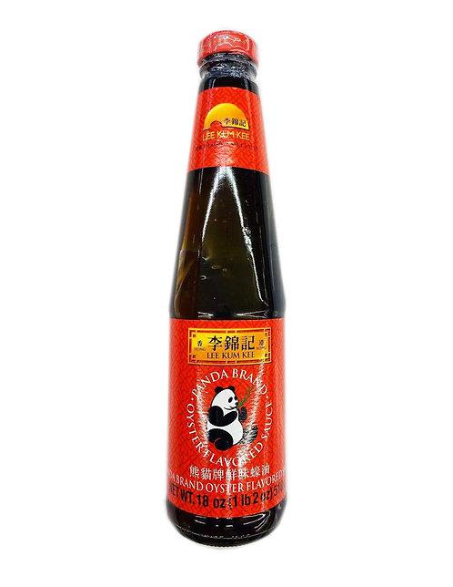 18oz LKK Panda Oyster Sauce