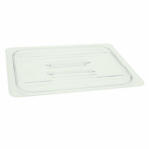 Full Size Solid Cover For Polycarbonate Food Pan