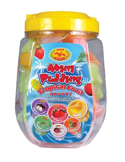 DF Mini Pudding
