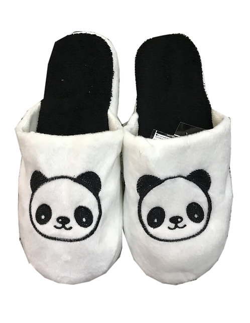 Animal Adult Slipper Panda