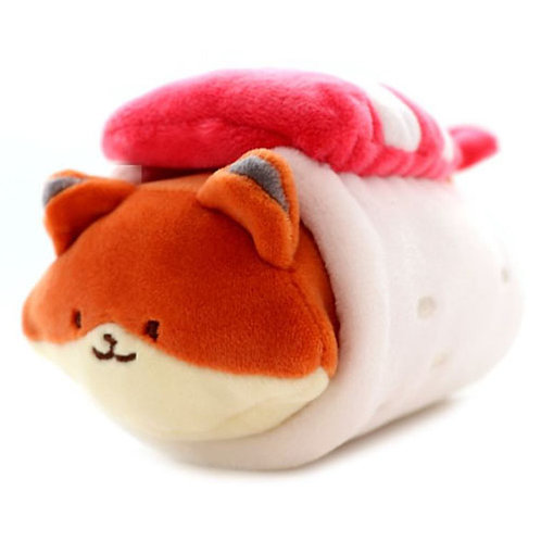 Foxiroll Plush (Small)