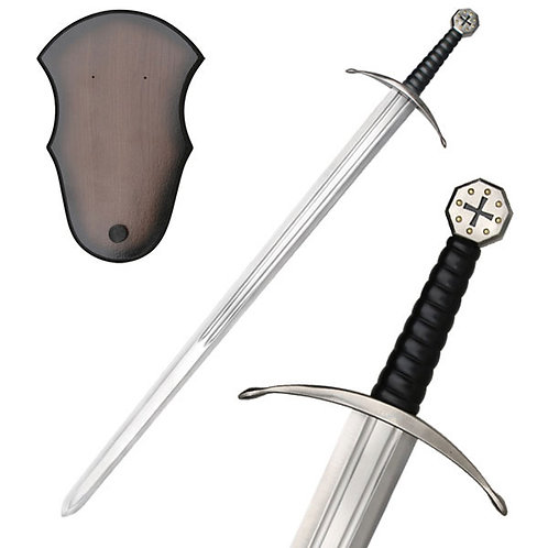 40'' Overall Medieval Sword