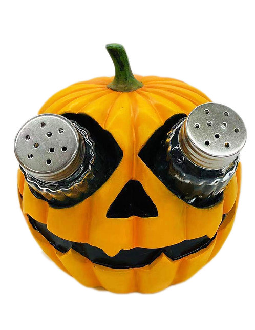 """6"""" Pumpkin Spice"""
