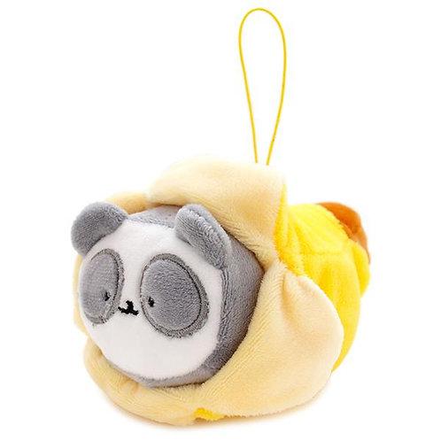 Pandaroll Plush Keychain