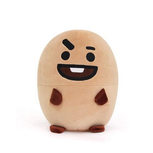 BT21 Egg Cushion - Shooky