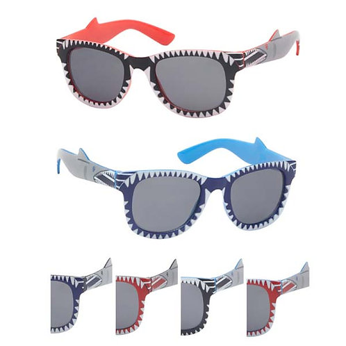 Kid's Fashion Sunglasses Shark