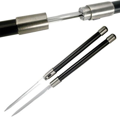 26.75'' Overall Samurai Sword