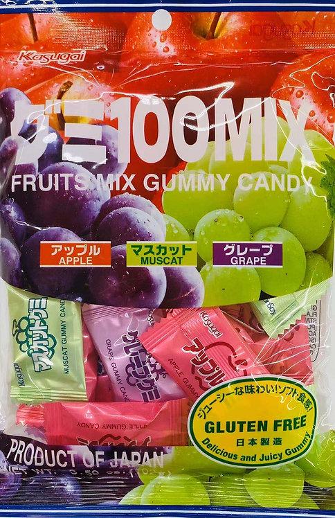 3.59oz Fruit Mix