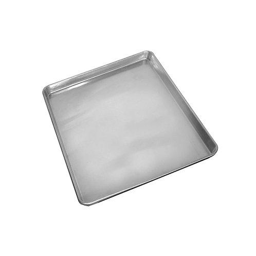 """16""""x22 2/3"""" Aluminum Sheet Pan"""