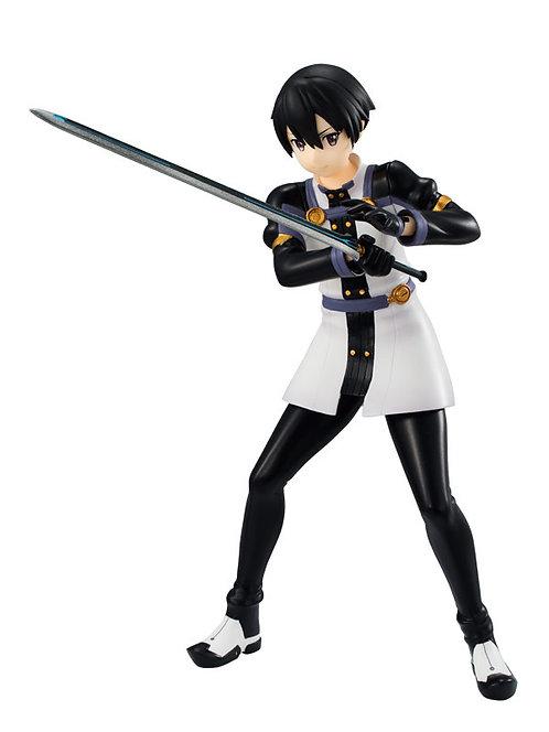 17cm Sword Art Online The Movie Ordinal Scale Kirito Premium Figure