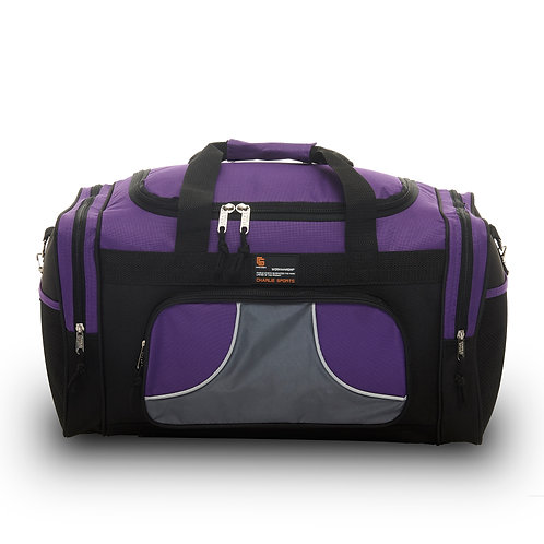 "20"" Dufflebag Carry-On - Purple"
