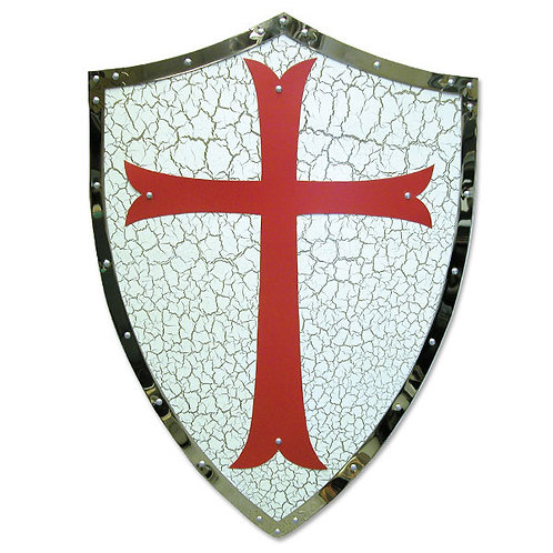 """24"""" X 18"""" Overall Fantasy Shield"""