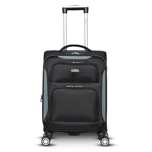 """30"""", 8, Wheel Glasgow Luggage Blue"""