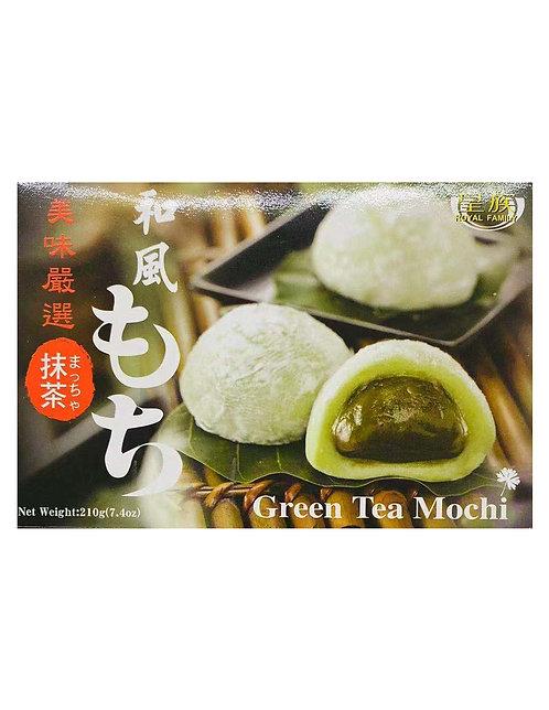Japanese Mochi Green Tea