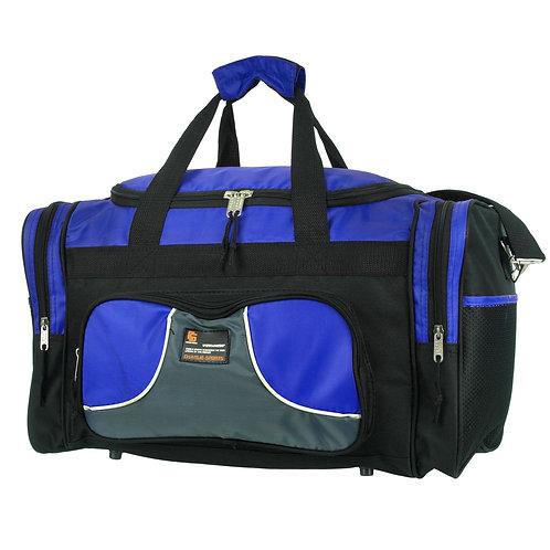 "20"" Dufflebag Carry-On - Blue"