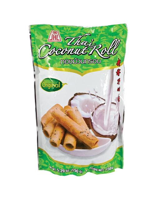 Thai Coconut Roll