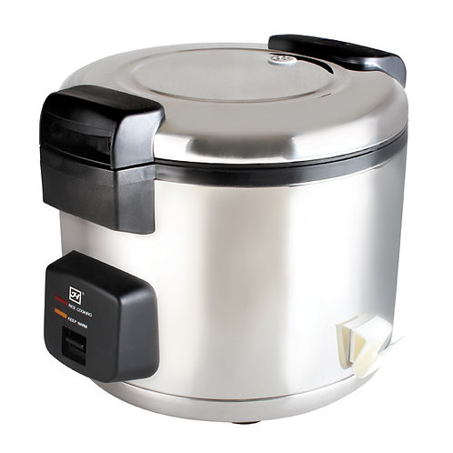33 Cups Rice Cooker/Warmer