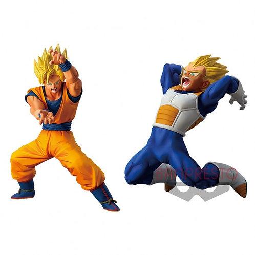 Dragon Ball Super Chousenshi Retsuden Eternal Rivals Chapter 1 16cm Figure