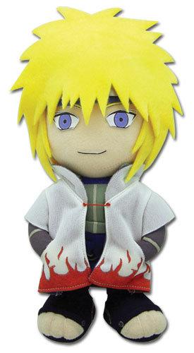 Naruto Shippuden 4th Hokage Plush
