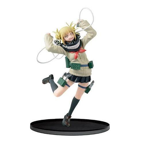 18cm, My Hero Academia Colosseum Figure - Toga Himiko