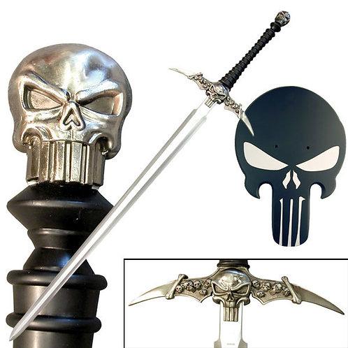 51'' Overall Fantasy Sword