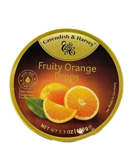 5.3oz Fruity Orange Drops