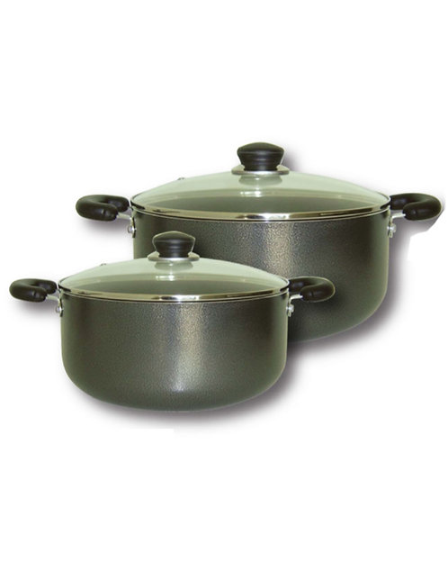 24QT Cooking Pot W/ Lid