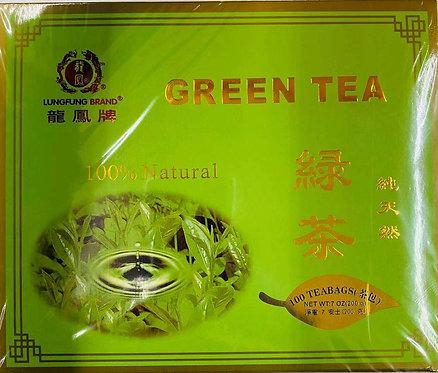 7oz Green Tea