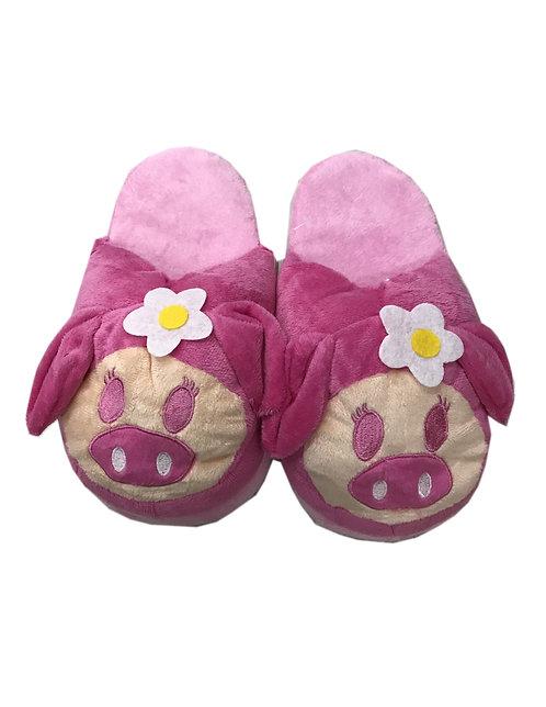 26CM Pig/Rabbit Slipper